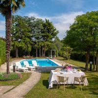 Villa Enrico
