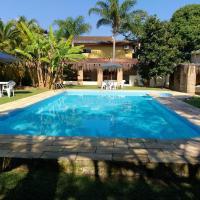 Hostel Maria Bonita Ilhabela