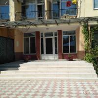 Apartments Arcadia on Shkilna 2