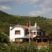 Pensiunea Casa Bianca Bucovina