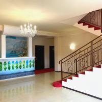 Отель Лазурь Абхазия
