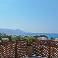 Acropolis Sea View Villa