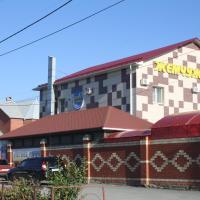 Mini-hotel Zhemchuzhina
