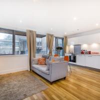 Key Hive Hoxton Apartment
