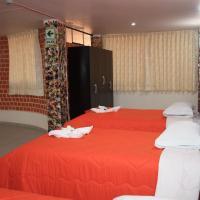 Hotel Los Gadiolos