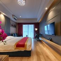 Heefun Apartment Guangzhou - FuLi Brand New World Plaza