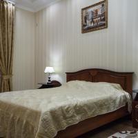 Apartment24 on Voskresenskaya 15