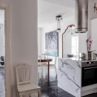 Artist Apartment Susi