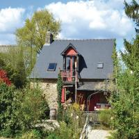 One-Bedroom Holiday Home in St Marie du Bois