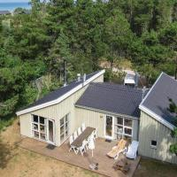 Four-Bedroom Holiday Home in Hirtshals