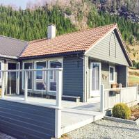 Five-Bedroom Holiday Home in Hebnes