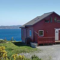 Three-Bedroom Holiday Home in Skudeneshavn