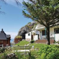 Holiday home Skudeneshavn Syre