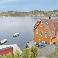 Holiday home Bremnes Urangsvåg