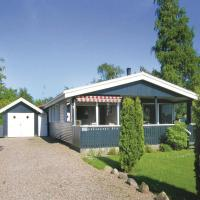 Holiday home Blåklokkevej Svendborg X