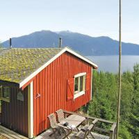 Holiday home Balestrand Persbu Stølen