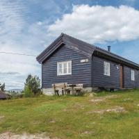 Holiday home Kvam Haugsetra