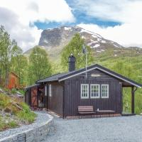 Three-Bedroom Holiday Home in Vang i Valdres