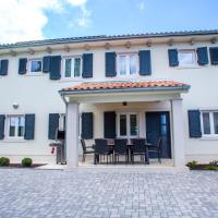 Villa Orljak