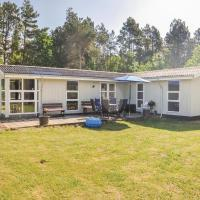 Three-Bedroom Holiday Home in Millinge