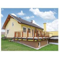 Three-Bedroom Holiday Home in Liebenfels