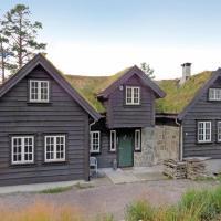 Holiday home Drangedal Sørlia