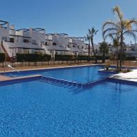 Apartment Alhama de Murcia II