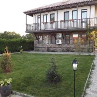 Three-Bedroom Holiday Home in Velika Village