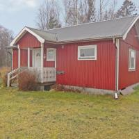 Two-Bedroom Holiday home in Löttorp
