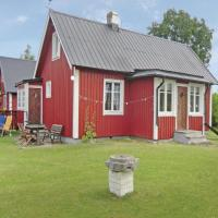 Holiday Home Löttorp with a Fireplace 07