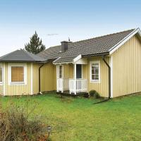 Holiday home Ingelstadgatan Borgholm