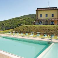 Holiday Home Sansepolcro with a Fireplace 01