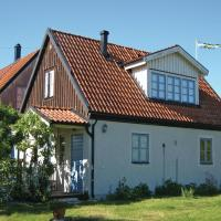 Apartment Tingstäde 2