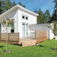 One-Bedroom Holiday home Gotlands Tofta 01