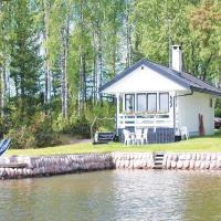 Holiday home Killstad Karlstad