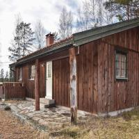 Three-Bedroom Holiday Home in Arjang