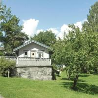 One-Bedroom Holiday home Norrtälje with Sea View 01