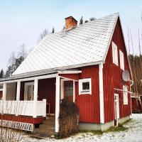 Three-Bedroom Holiday home Likenäs with a Sauna 08