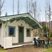 Two-Bedroom Holiday Home in Storfors