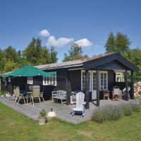 Three-Bedroom Holiday Home in Store Fuglede