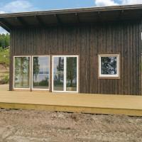 Two-Bedroom Holiday Home in Bjuraker