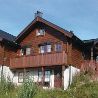 Three-Bedroom Holiday home Sälen with a Fireplace 08