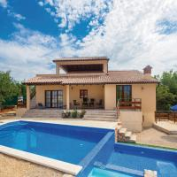 Two-Bedroom Holiday Home in Kras