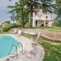 Holiday Home Citta´della Pieve with Fireplace XIII