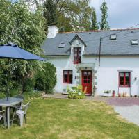 Two-Bedroom Holiday Home in Noyal-Pontivy