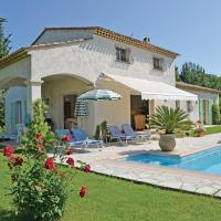 Holiday home Alpes Maritimes N-735