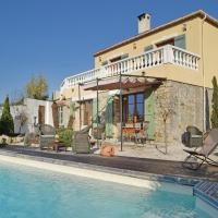 Holiday Home Mougins with Fireplace I