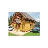 Three-Bedroom Holiday Home in Oravsky Podzamok
