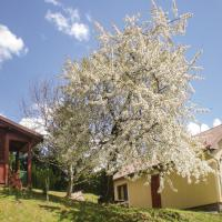 One-Bedroom Holiday Home in Krompachy