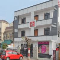 OYO 3964 Hotel Shubhkamna Grand